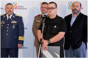 08. Vernisaj expozitie foto. ''Romania in Afganistan'' - Foto. Alexandru Dolea