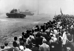1956 - Budapest 2