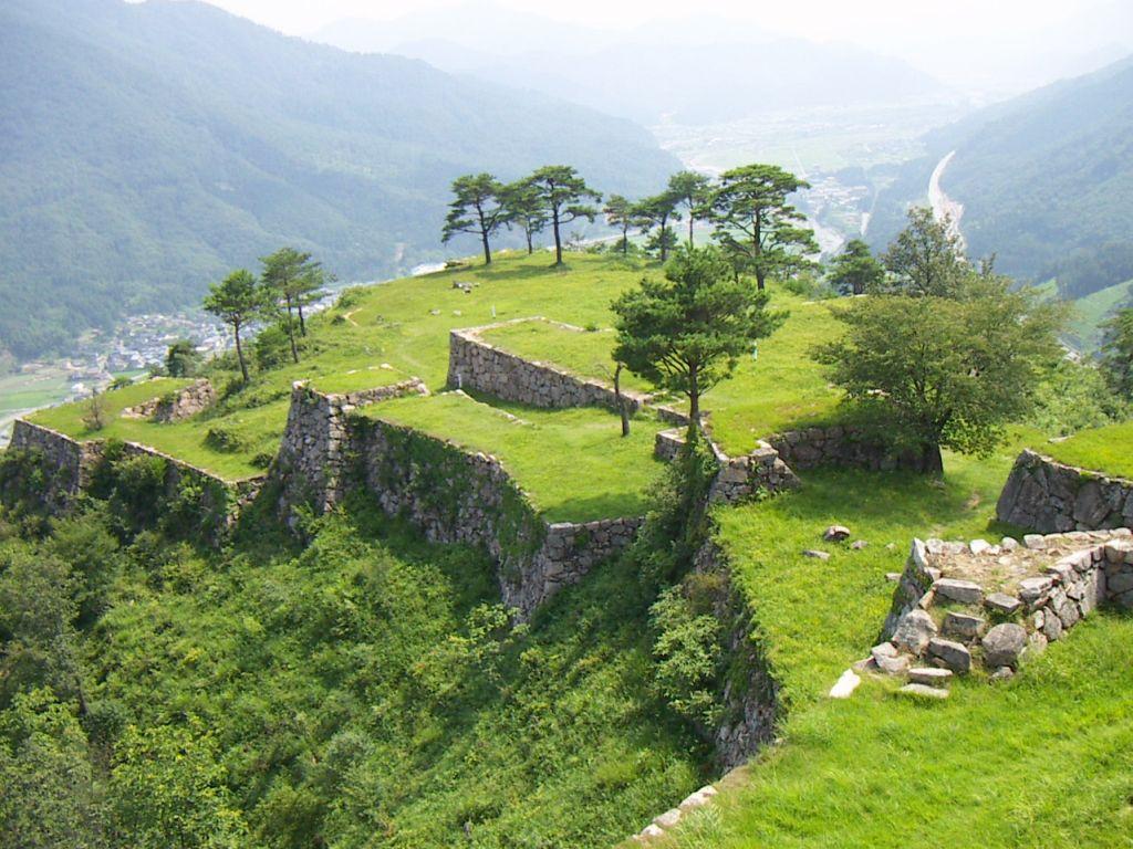 Takeda_Castle