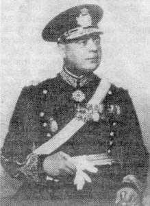 gen. Aurel Aldea