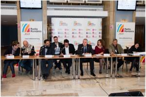 Conferinta de presa Gaudeamus 2014 Foto Alexandru Dolea