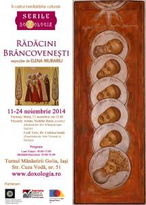 afis_radacini_brancovenesti1