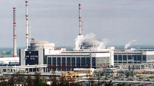 centrala nucleara Kozlodui