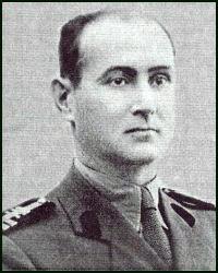 gen. Constantin Eftimiu