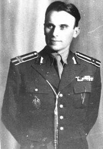 Titus Gârbea, Berlin 1938