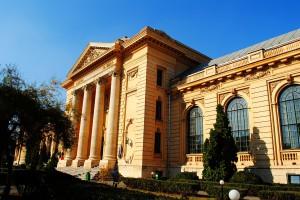 Universitatea de Medicină şi Farmacie