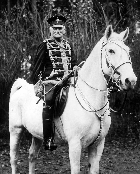 generalul von Mackensen