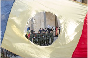 01. Monumentul Eroilor Revolutiei din 1989 - SRR 22.12.2014 - Foto. Alexandru Dolea