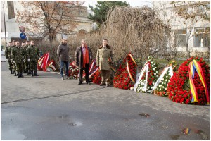 07. Monumentul Eroilor Revolutiei din 1989 - SRR 22.12.2014 - Foto. Alexandru Dolea