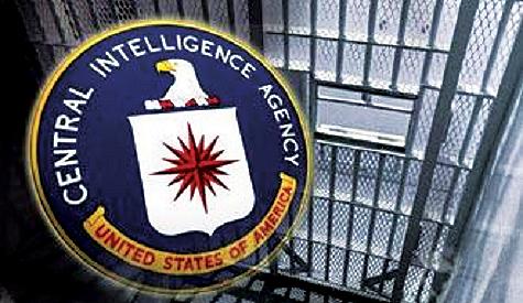 cia secret prison