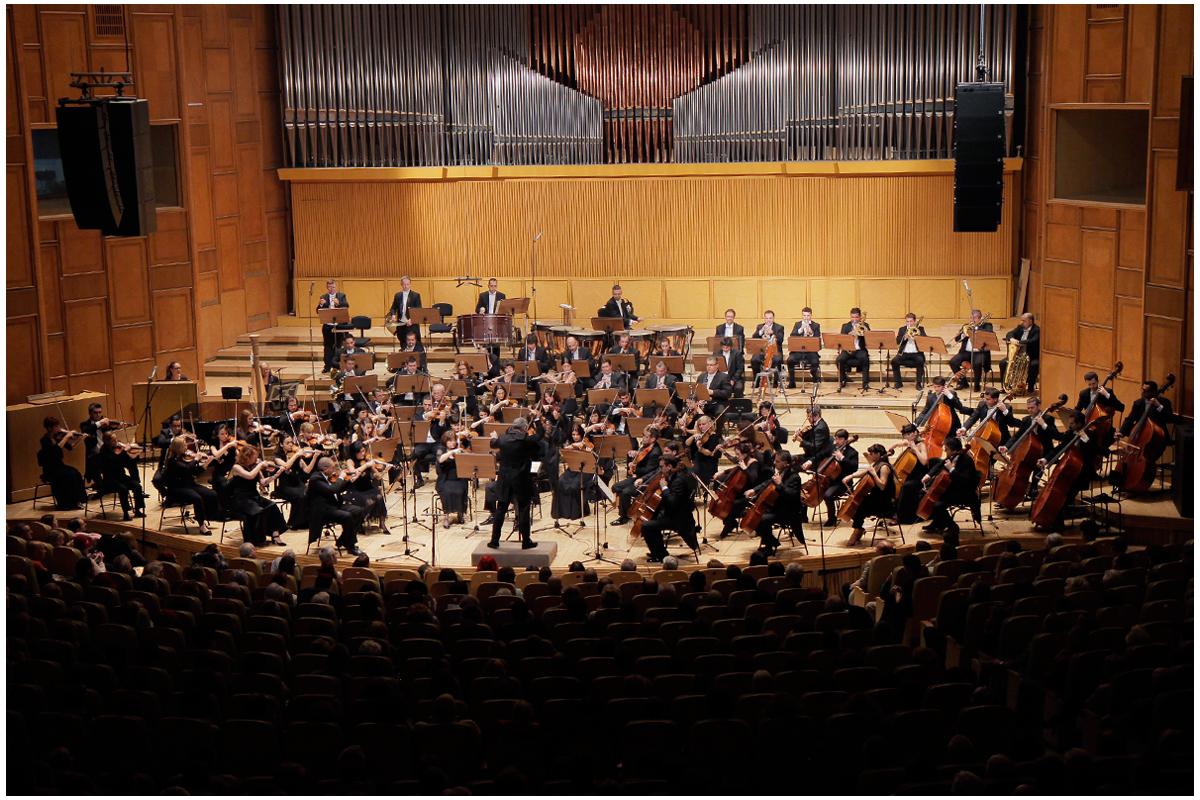 Orchestra Nationala Radio_foto Alexandru Dolea
