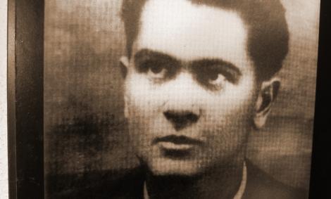 Aurel Viṣovan; sursa: http://www.gazetademaramures.ro/