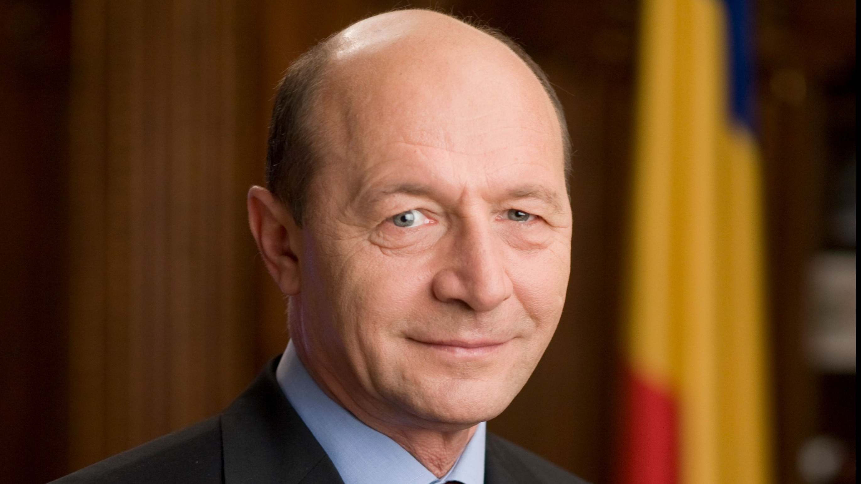 Traian Băsescu asasinat in camera lui din hotel la Milano