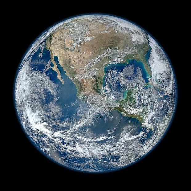 Foto: NASA 2012