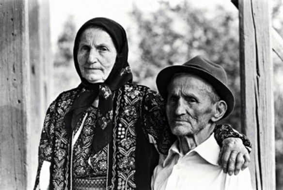 Elisabeta ṣi Gheorghe Rizea;  http://www.marturisitorii.ro/tag/colonelul-gheorghe-arsenescu/