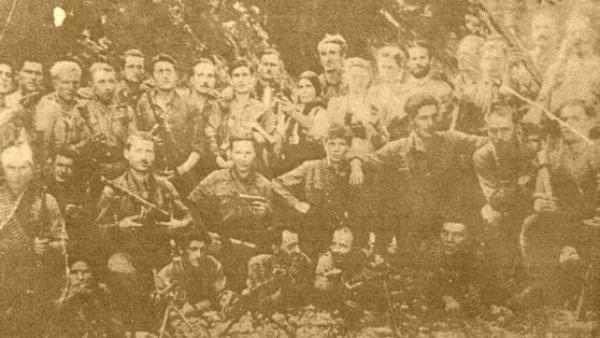 Grupul Macoveiciuc; sursa: http://cultural.bzi.ro/
