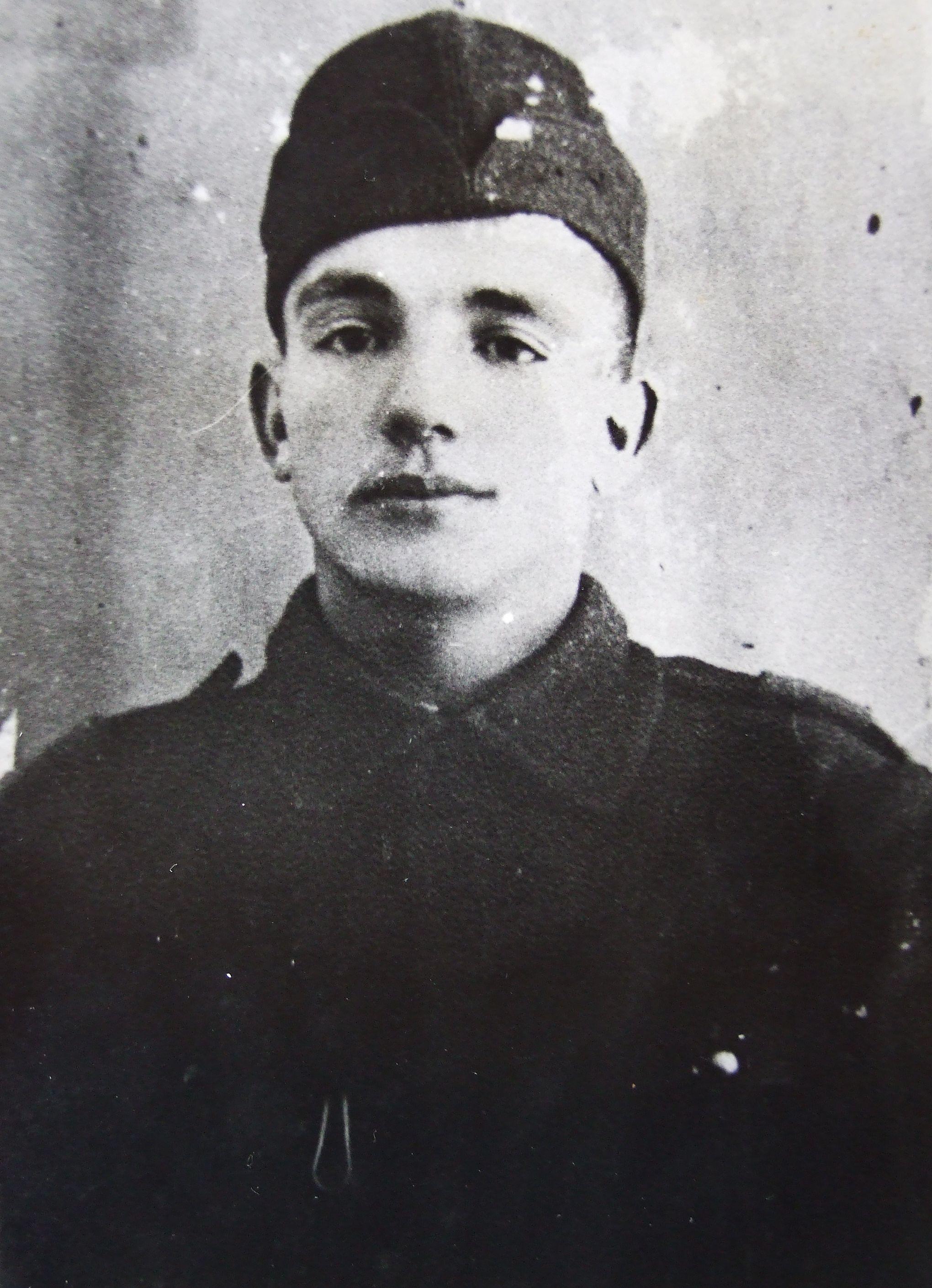 Ion Duicu. Sursa: http://domasnea.com/istorie-domasnea/rezistenta-anticomunista/