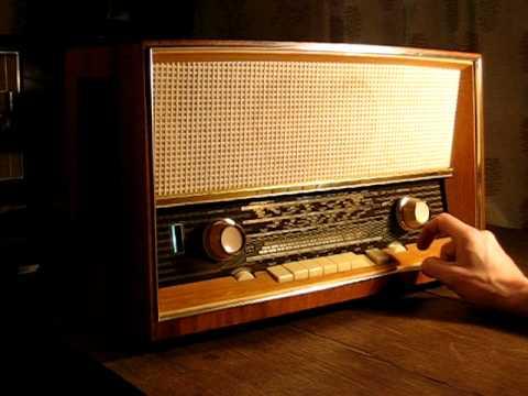 radio tuburi