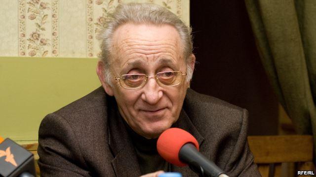 Naum Kleiman