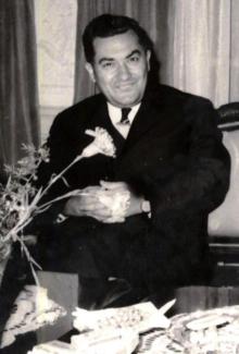 Paul Niculescu