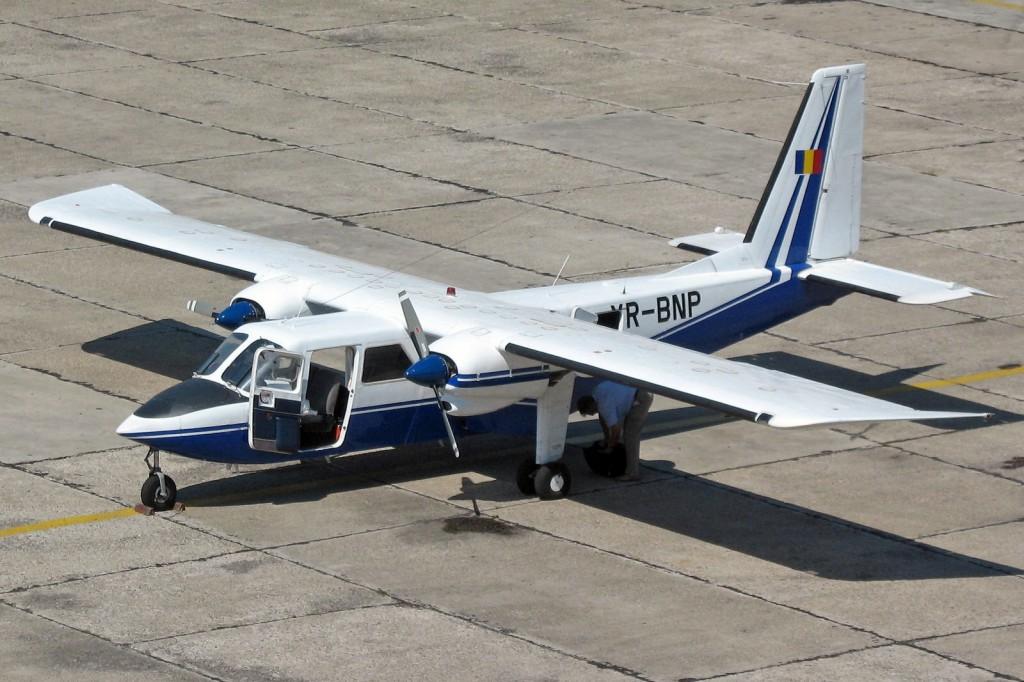YR-BNP_Britten-Norman_BN-2_Islander