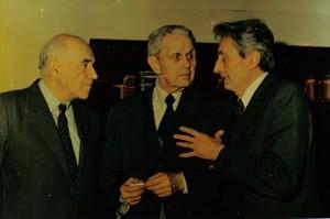 Ion Diaconescu, Corneliu Coposu; http://www.realitateamea.ro/