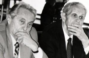 Ion Diaconescu, Corneliu Coposu; http://www.cotidianul.ro