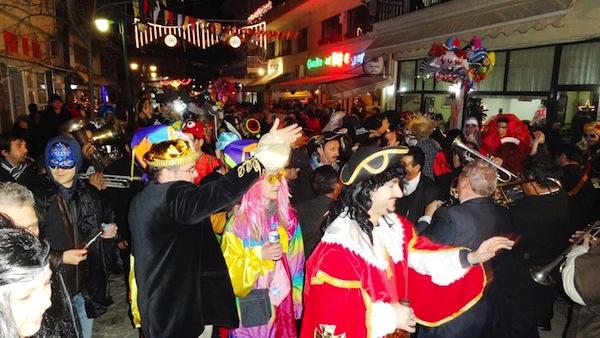 Anul Nou in Grecia. Sursa: greece.greekreporter.com