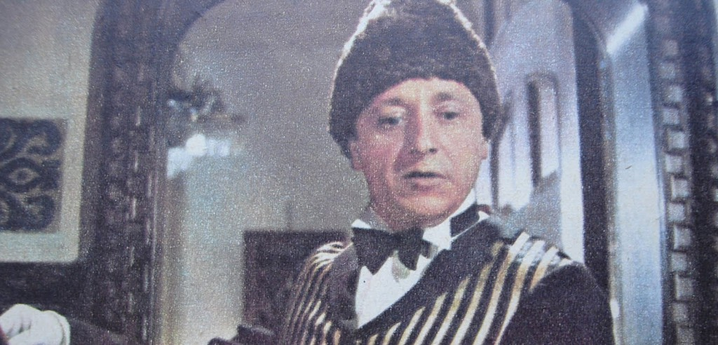 Marin Moraru