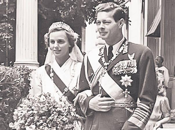 A murit Regina Ana, la vârsta de 92 de ani | Agenția de presă Rador