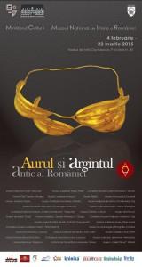 AFIS_Itinerare Expo_Aurul si argintul antic al Romaniei_Cluj