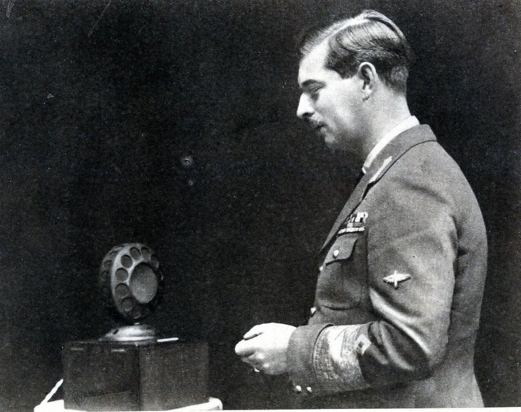 Revista Radiofonia, 1932, Arhiva scrisă a SRR