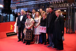 Red Carpet AFERIM! - photo credit FLORINGHIOCA (1)
