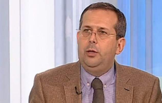Teodor Nicolescu
