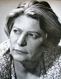 Ana Pauker
