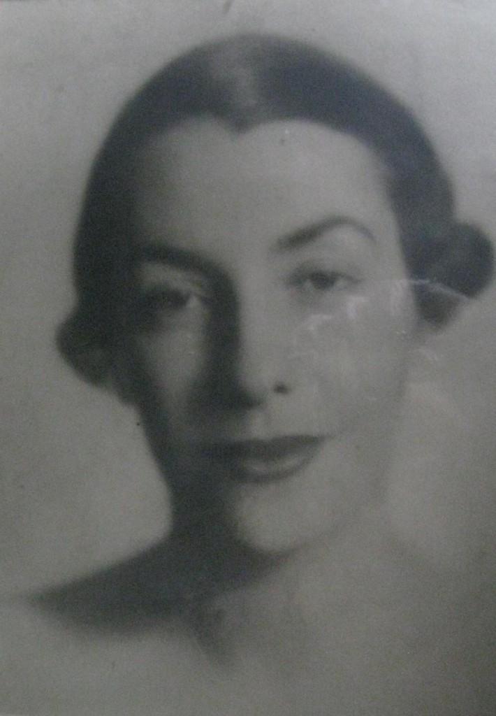 Foto din colecṭia familiei acad. Dan Berindei