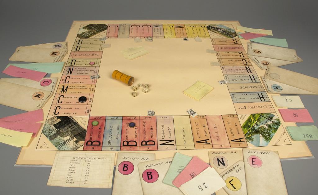monopoly 1913