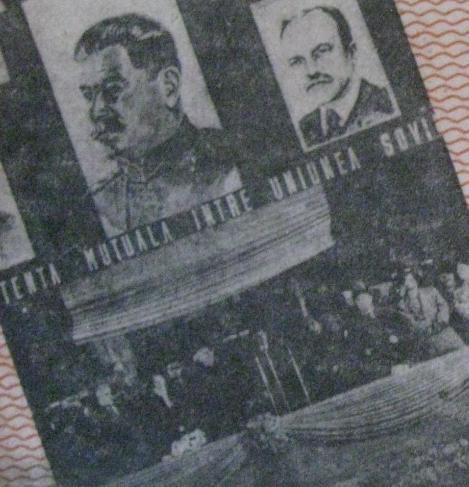 Revista Secolul Radiofoniei, 8 feb 1948; Arhiva SRR