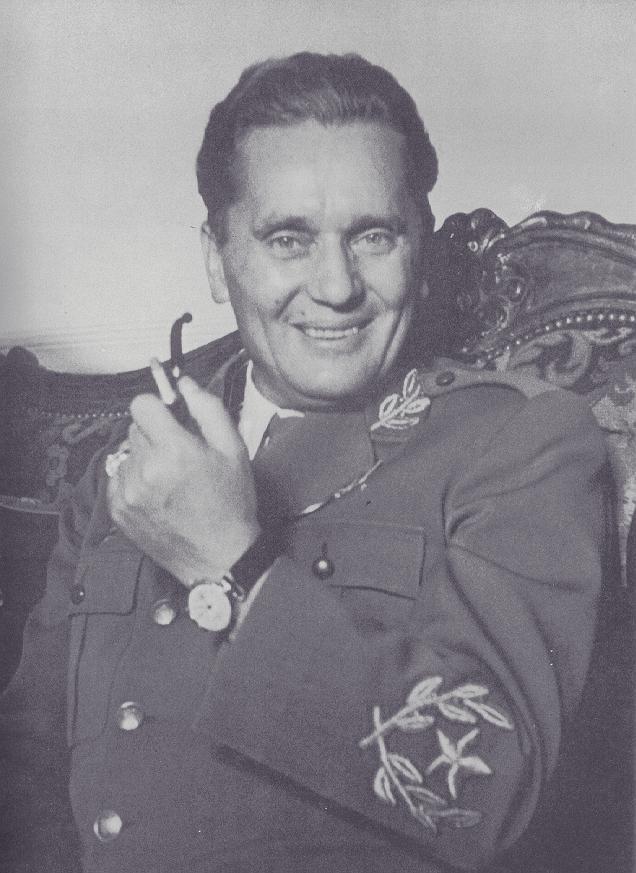 Iosif Broz Tito