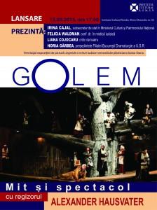 afis GOLEM