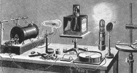 Electroscopul Hurmuzescu