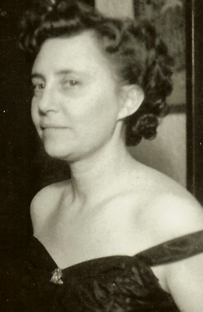 Foto din arhiva familiei Berindei