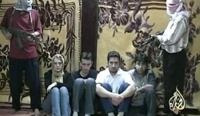 jurnalistii din irak