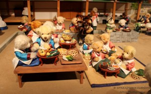Cooking-Teddy-Bears
