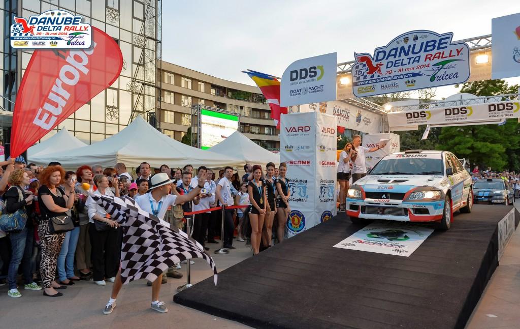 Danube Delta Rally 2014 - 029