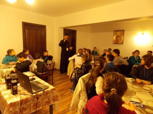 Foto AS Oradea