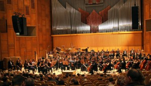 Orchestra Nat Radio_foto Virgil Oprina