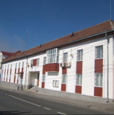Penitenciarul Miercurea Ciuc - sursa: http://anp.gov.ro