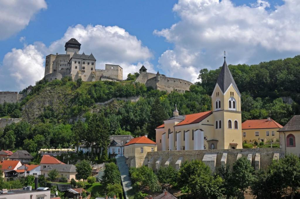 Trenčín; http://www.getintravel.com