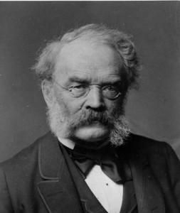 Werrner von Siemens (1885)